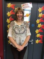 Mrs D Cuddy - P2 Teacher