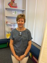 Mrs L Carson  - P3 Teacher (Thursday & Friday)