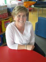 Mrs L Young - Nursery Assistant