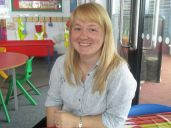 Mrs L Ferguson  - Nursery Teacher